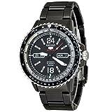 [セイコー]SEIKO 腕時計 5 SPORTS AUTOMATIC スポーツ オートマチック SRP355K1 メンズ [逆輸入]