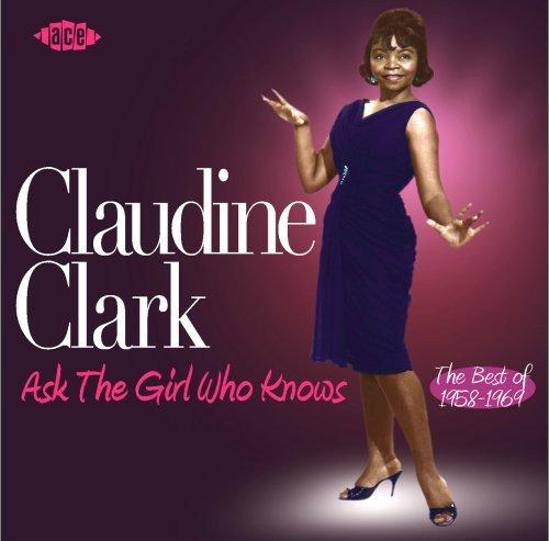 [画像:Ask The Girl Who Knows : The Best Of 1958-1969]