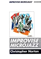 Improvise Microjazz Pf
