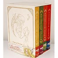 カレイドスター 初回限定版4巻BOXセット