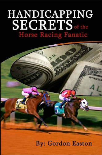 Handicapping Secrets of The Ho...
