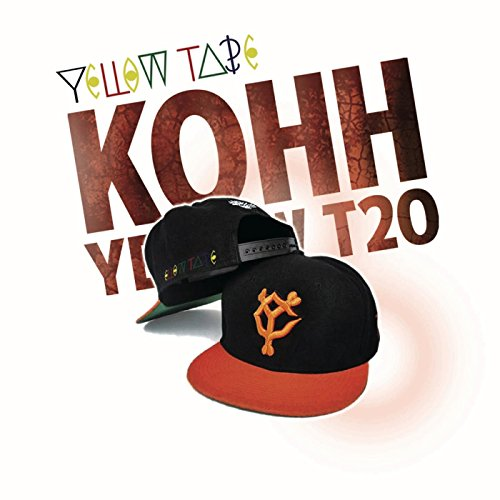KOHH Complete Collection 1 (「Y...