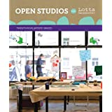 Open Studios with Lotta Jansdotter: Twenty-Four Artists' Spaces
