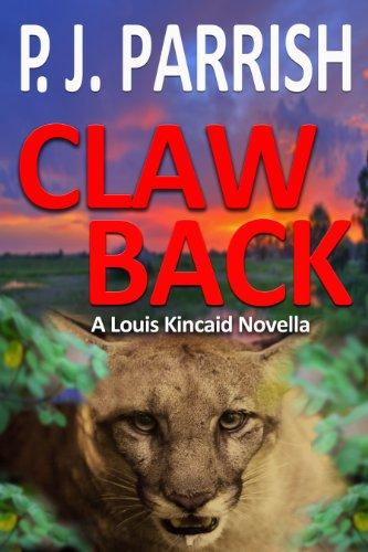 Claw Back (Louis Kincaid) (English Edition)