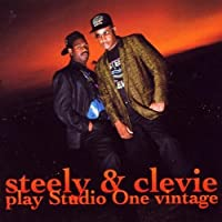 Play Studio One Vintage by Steely & Clevie (1992-04-20)