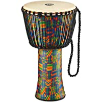 "MEINL Percussion マイネル ジャンベ Kenyan Quilt 14"" PADJ2-XL-G 【国内正規品】"