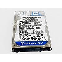 WD WD3200BEVT-75A23T0 WD HDD ハードディスク 【中古良品】 SATA 2.5インチ 320GB