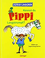 Kennst du Pippi Langstrumpf