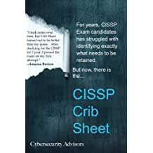 CISSP Crib Sheet