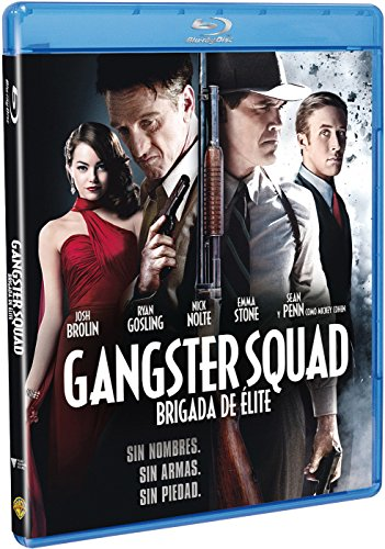 Gangster Squad: Brigada De ノlite