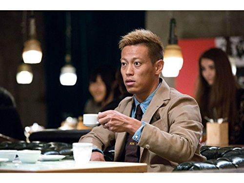 本田圭佑 KEISUKE HONDA CAFE SURVIVE ♯1 VS Jリーグチェアマン 1st half 〜主張力と傾聴力〜