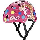 ストリートヘルメット ミニーマウス