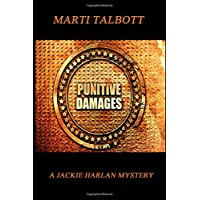 Punitive Damages: A Jackie Harlan Mystery