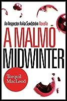 A Malmo Midwinter (An Inspector Anita Sundstrom Mystery)