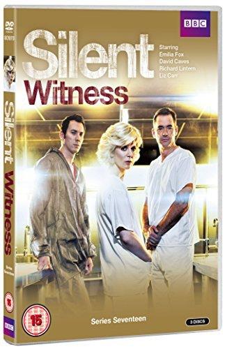 Silent Witness - Series 17 [DVD] by Emilia Fox
