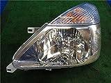 日産 純正 セレナ C24系 《 TC24 》 左ヘッドライト 26060-4N128 P80800-16008068
