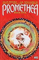 Promethea, Book 5 by Alan Moore(2006-08-16)