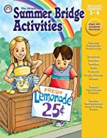 Summer Bridge Activities Book
