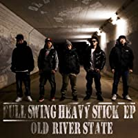 FULL SWING HEAVY STICK EP