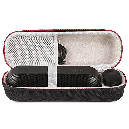 Apple Dr. Dre Beats Pill+ Pill Plus 専用スピーカーバッグ EVA保護ポーチ ケース カバー トラベルケース...