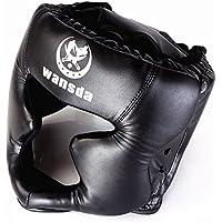 ヘッドギア ボクシング スパーリング用 格闘技 練習 用