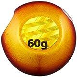 メジャークラフト タイラバ 替乃実(カエノミ) TM-HEAD60/#4 #4ゴールド/レッド 60g