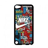 NIKE スポーツウェア Nike(ナイキ) 携帯ケース,Nike ナイキ ロゴ iPod Touch 6 ケース,ファッション ブランド ナイキ ケース