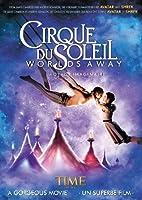 Cirque Du Soleil - Worlds Away【DVD】 [並行輸入品]