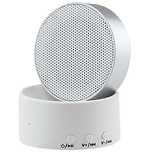 ホワイトノイズマシン 「 リアル ホワイトノイズ 」 LectroFan micro 白 (レクトロファンマイクロ) 「日本正規品」 USB充電式 騒音 除去 睡眠 快眠 安眠 集中力アップ グッズ 赤ちゃん 快眠グッズ Bluetooth スピーカー にも切り替え可能 ホワイト