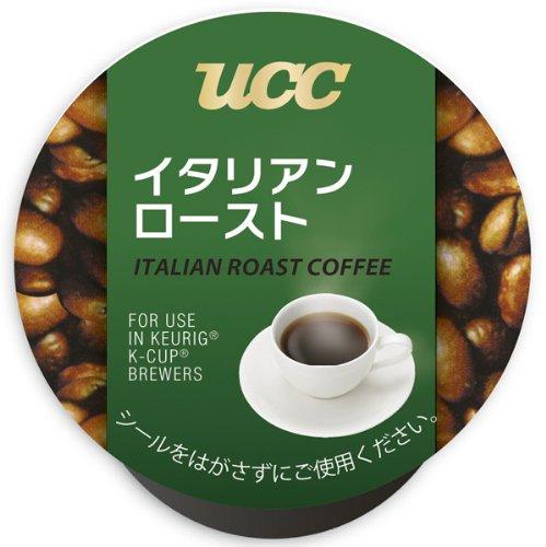 ブリュースター UCC イタリアンロースト 7.5g×12個