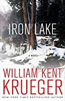 Iron Lake (Cork O'Connor Mystery Series)