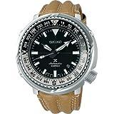 [プロスペックス]PROSPEX 腕時計 陸  フィールドマスター メカニカル自動巻(手巻つき) 20気圧防水 サファイアガラス SBDC035 メンズ
