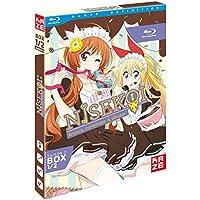 ニセコイ シーズン2 Blu-ray BOX 1/2 [Import]
