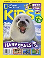National Geographic Kids [US] December - January 2018 (単号)