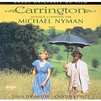 Carrington: Original Motion Picture Soundtrack