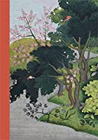 Blankobuch Indischer Garten