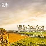 チャールズ・ウェスレーの詩による讃歌集