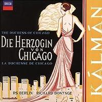 Kalman;Duchess of Chicago