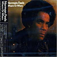 Where Or When by Norman Feels (2005-09-02)