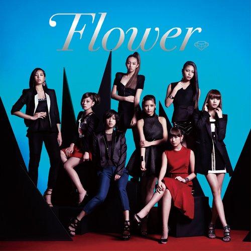 Flower – Flower [Mora FLAC 24bit/96kHz]