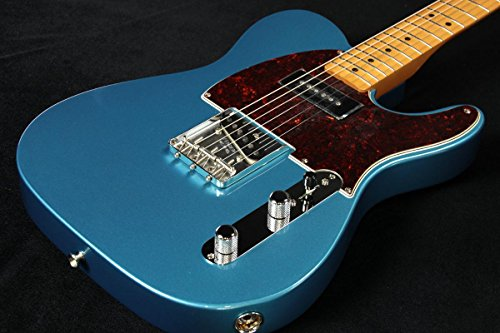 Fender / Limited Edition Classic Series 50s Telecaster Lake Placid Blue
