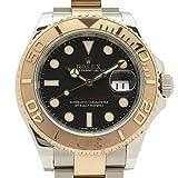 (ロレックス)ROLEX 腕時計 ヨットマスター40 メーカー保証期間中 K18PG/SS 116621(ランダム) メンズ 中古