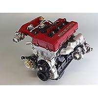 日下エンジニアリング 1/6エンジンモデル FJ20 FJ20