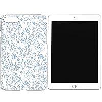 Unlimited Chain iPad Pro 12.9(2017) ケース カバー 多機種対応 指紋認証穴 カメラ穴 対応