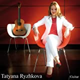 Tatyana Ryzhkova Guitar
