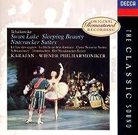 Tchaikovsky;Swan Lake/Nutcr
