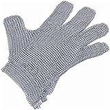 ニロフレックス2000 メッシュ手袋(1枚)S オールステンレス
