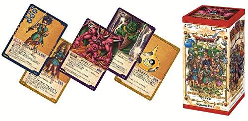 ドラゴンクエスト トレーディングカードゲーム ブースターパック ~ドラゴンクエストVI幻の大地編~BOX(ブースター第4弾)