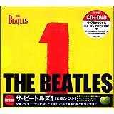 ザ・ビートルズ 1 CD+DVD BTC-700