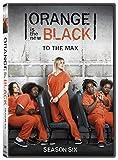 Orange Is the New Black: Season Six [DVD]